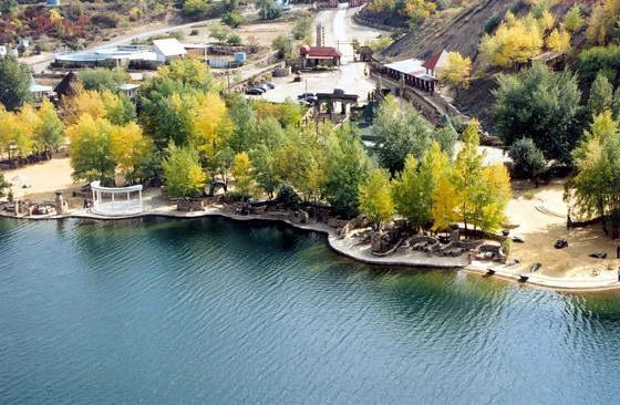 ростовская область озера эльдорадо знаю, такое весьма